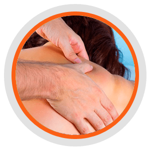 masaje muscular profundo en pozuelo de alarcón