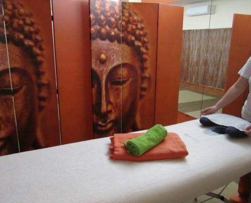 Apunto Let foto Budha