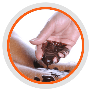 chocolaterapia en pozuelo de alarcon
