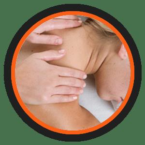 masaje relajante en pozuelo de alarcon