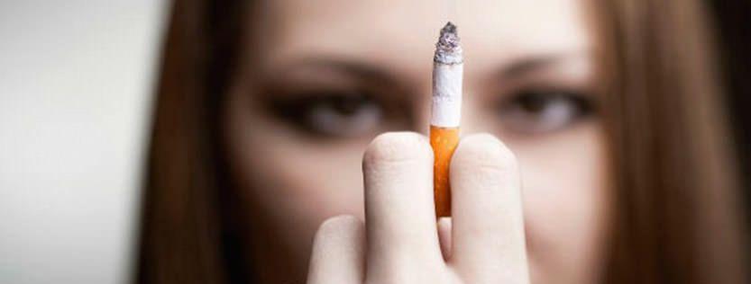 dejar de fumar gracias a lalaserterapia
