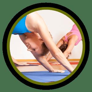 18:00 Yoga Hatha en Apunto Let @ Apunto Let | Pozuelo de Alarcón | Comunidad de Madrid | España