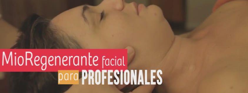 MioRegenerante curso mioregenerante facial