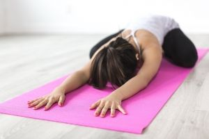 11:00 Hatha Yoga los Domingos @ Apunto Let | Pozuelo de Alarcón | Comunidad de Madrid | España
