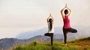 11:00 Yoga en Familia @ Apunto Let | Pozuelo de Alarcón | Comunidad de Madrid | España