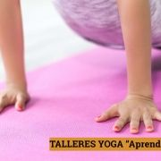 taller yoga pozuelo