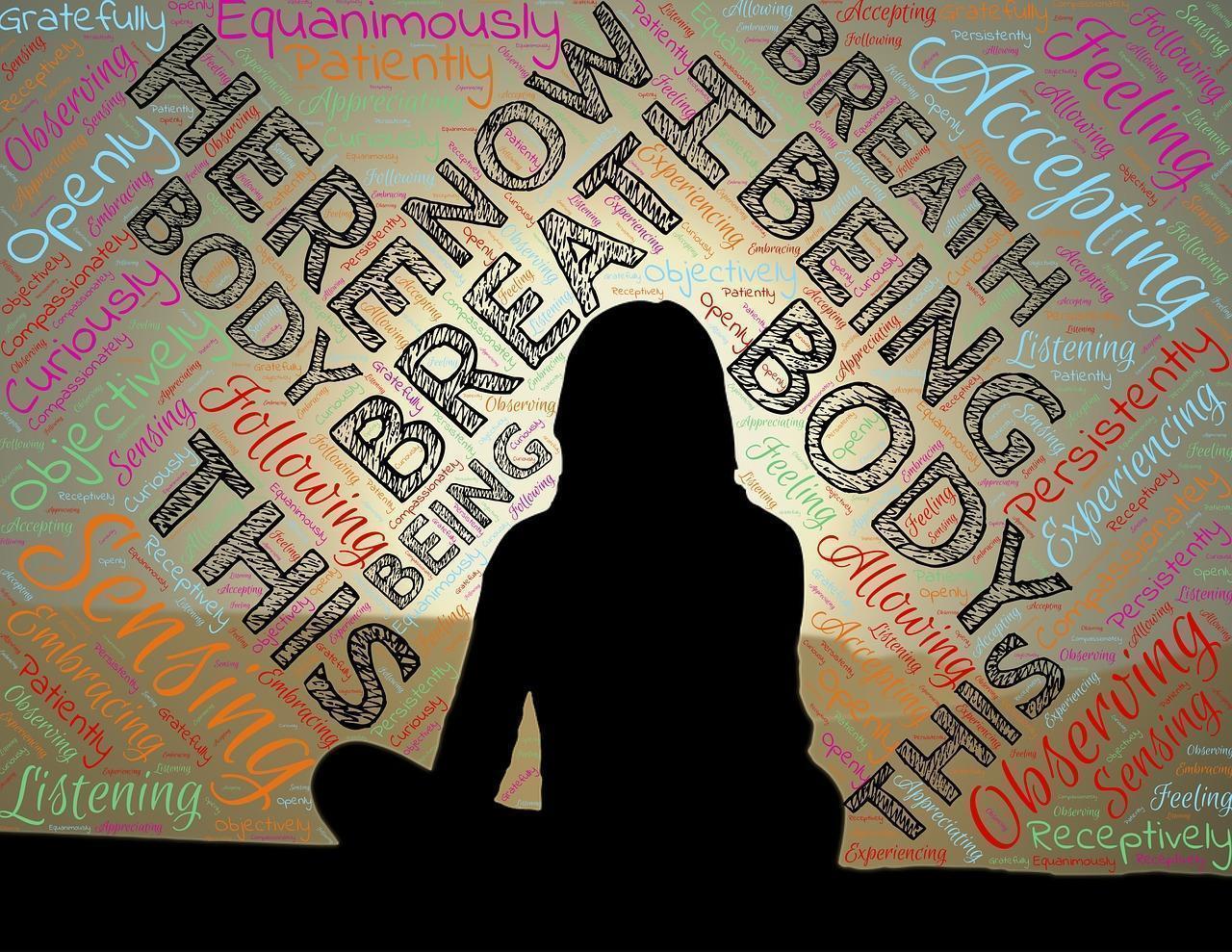 Taller de Mindfulness en Pozuelo de Alarcón, Apunto Let